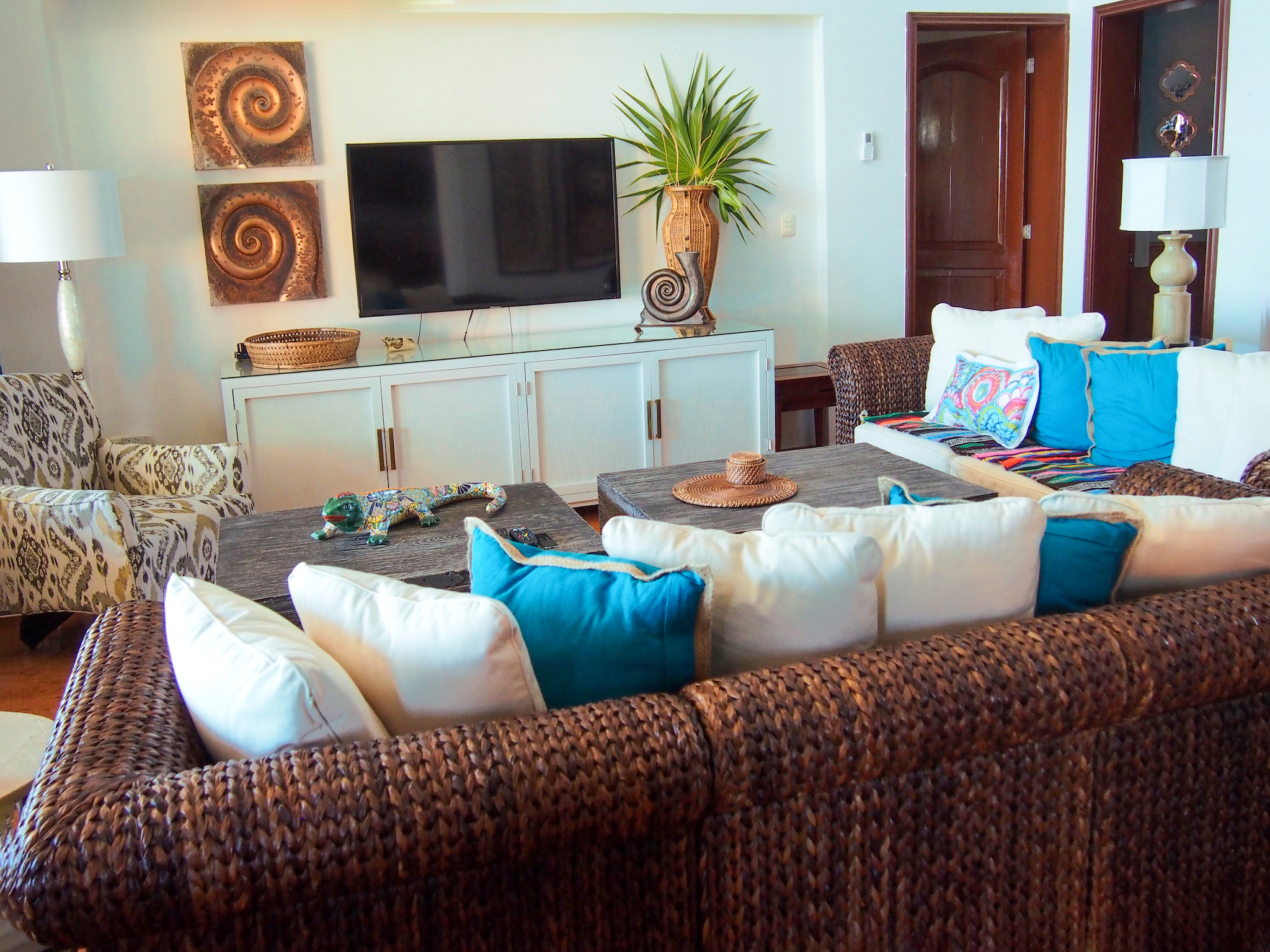 Riviera Maya Rental Homes
