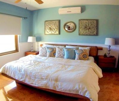 Downstairs Ocean Suite