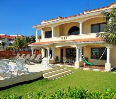 Vacation Rentals Cancun Mexico