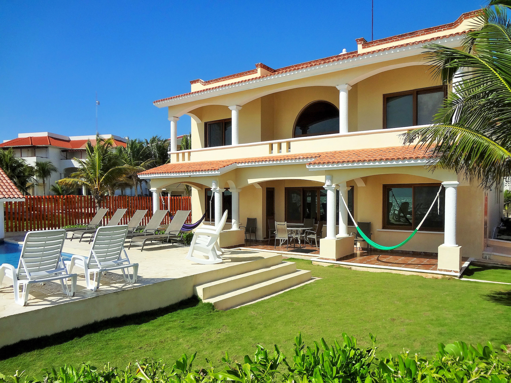Vacation Rentals Cancun Mexico