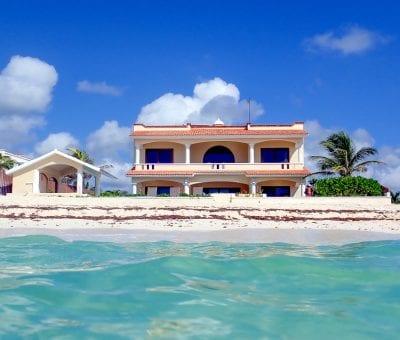 Riviera Maya Luxury Vacation Rentals