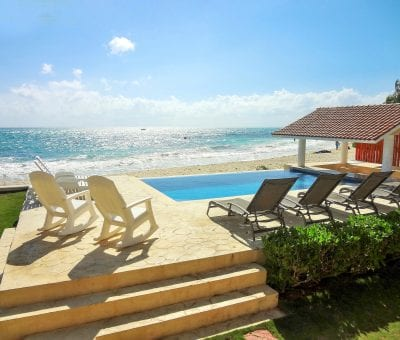 Playa Del Carmen Beachfront Rentals